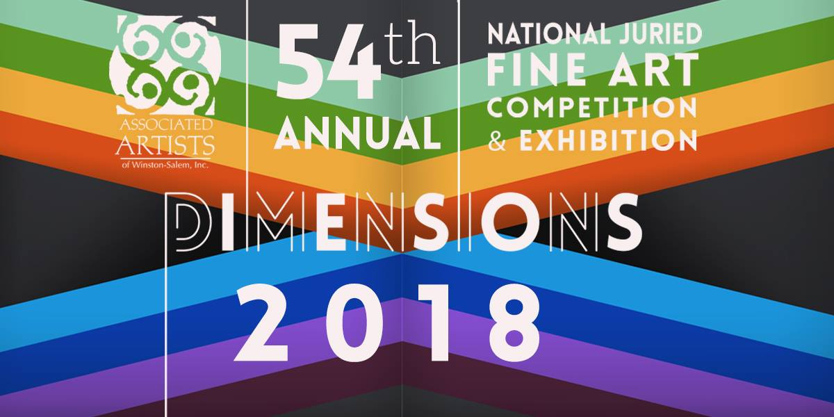 Artist Reception & Awards Ceremony for Dimensions