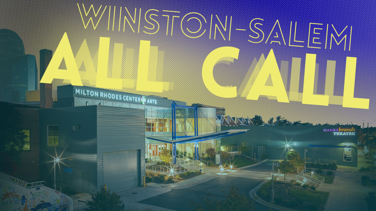 Winston-Salem All-Call
