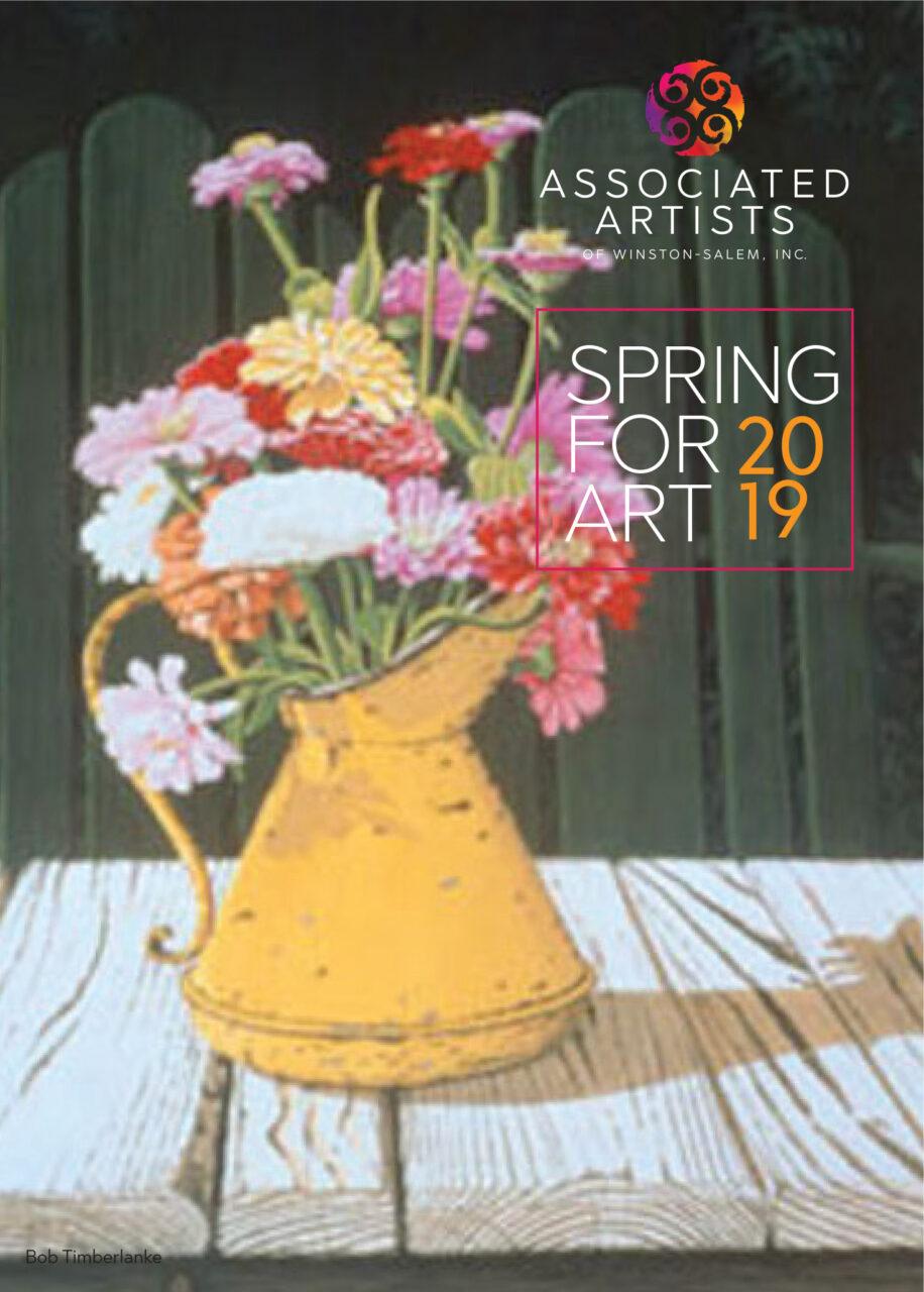 Spring for Art 2019